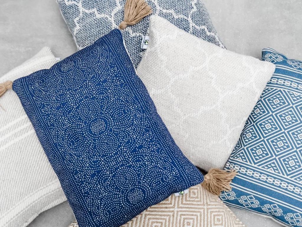 Pillows of Eco Inner Living